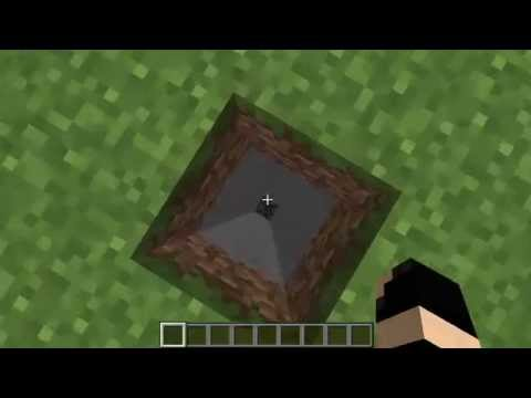 How to make a Super Flat World Deaper in Minecraft
