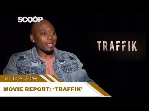 Movie Report: 'Traffik'