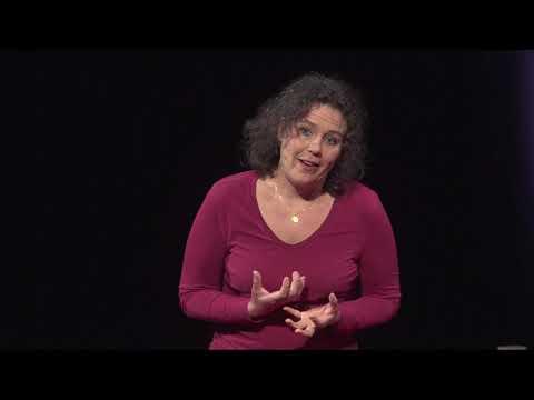 Nous sommes tous des éveilleurs de nature | Céline MONTERO | TEDxESCClermont