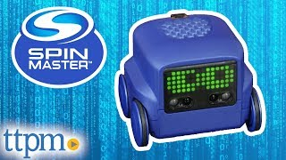 Download Boxer from Spin Master Video