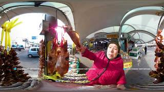 360 video: South Korea