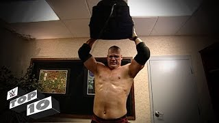 Biggest Backstage Meltdowns: WWE Top 10
