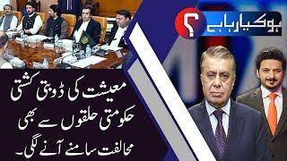 HO KYA RAHA HAI | 29 August 2019 | Arif Nizami | Faisal Abbasi | Hafeez Pasha | 92NewsHD