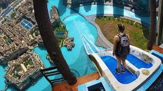Top 10 MOST INSANE Homemade Waterslides YOU WONT BELIEVE EXIST!