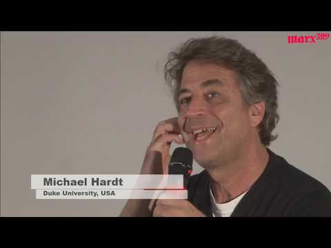 «Assembly». Presentation of the new book by Michael Hardt and Antonio Negri