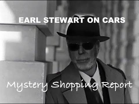 Mystery Shopping Report: Pat Fischer Nissan Tent Event