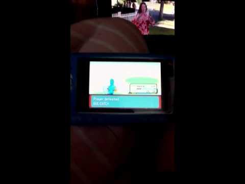 Psp pokemon emulator