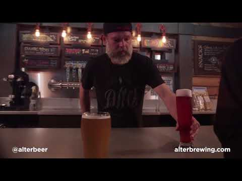 Making Real Estate Fun Owner's Spotlight: Alter Brewing Company