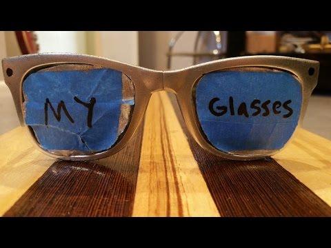 - My Custom Glasses -