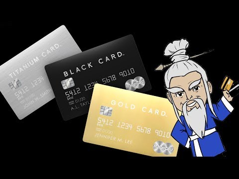 Is the MasterCard Luxury Card Really Good Value?