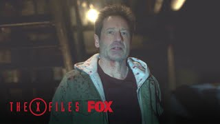 Scully Tracks Down Mulder   Season 11 Ep. 10   THE X-FILES
