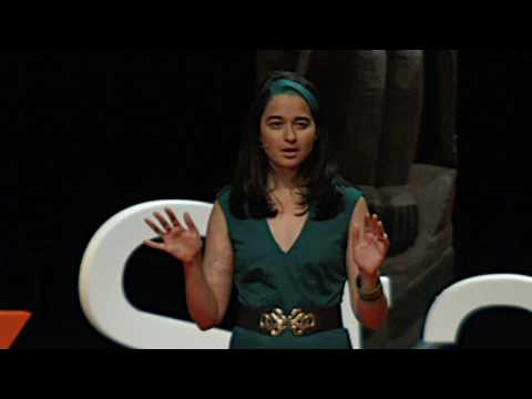 The Hell of Chronic Illness | Sita Gaia | TEDxStanleyPark