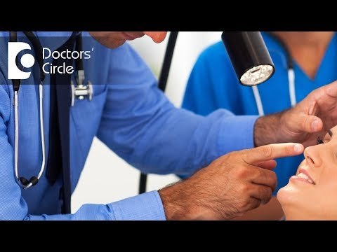 Is it enough to get a routine eye check up done by an Optometrist? - Dr. Samina F Zamindar