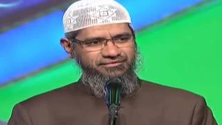 Zakir Naik ~ Urdu - Hindi Question Answer 2016