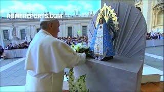Lịch sử có chứng minh được sự tồn tại của Đức Mẹ Diễm Phúc không?