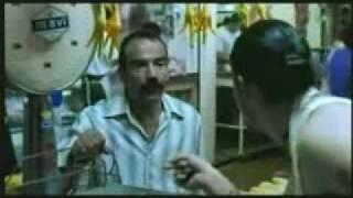 "DAMIAN ALCAZAR - ""CRUZ"" (1 de 2)"