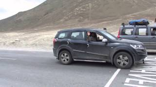 Magnetic Hill Leh Ladakh