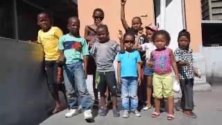 Show me the money juel ft emtee ft sjava kids video