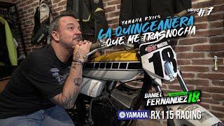 Yamaha RX115 - Todo lo que necesitas saber para convertirla en una moto de carreras