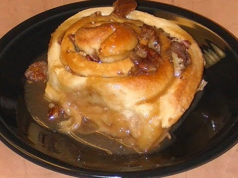 Cinnamon Rolls Recipe with Michael's Home Cooking