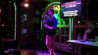 """Join my upcoming Page: http://www.facebook.com/RiversChris  Me tryin´ to do that Sinatra tune """"One for my baby"""" ...  Jesus... I love this song and lyrics...  I beg your pardon, but I´m not a PRO ;-)   Just Havin´ Fun With It..... Thanks for listening..."""