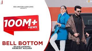 New Punjabi Songs 2020 | Bell Bottom | Baani Sandhu Ft. Mankirt Aulakh | Gur Sidhu | Latest Songs