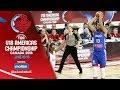 Panama V Puerto Rico Group Phase Full Game FIBA U18 Americas Championship 2018 ENG