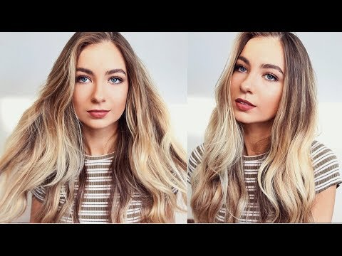 MY SUMMER HAIR AND MAKEUP ROUTINE | + WIN $15,000 in Prizes & Become Australia's Next Top Vlogger!!