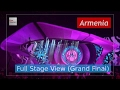 Fly With Me - Armenia (Full Stage View) - Artsvik - Eurovision Song Contest 2017 - Final Mp3