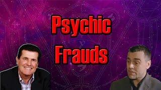 3 Psychic Frauds