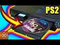 10 Things You Never Knew Your PS2 Could Do
