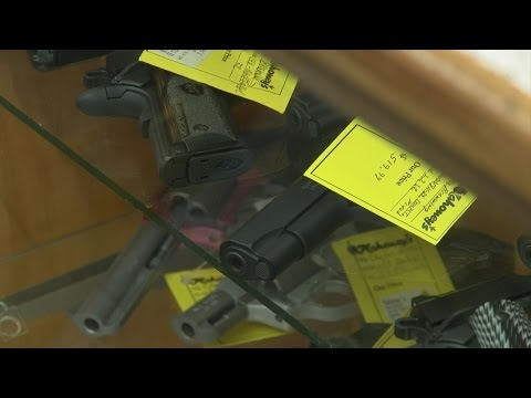 Va. senator wants to pass state law recognizing concealed carry permits nationwide