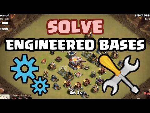 How Supercell is Solving Engineered Bases : I AGREE | Clash of Clans Developer Q&A Pt. 4