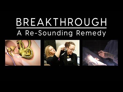 Breakthrough: A Re-sounding Remedy