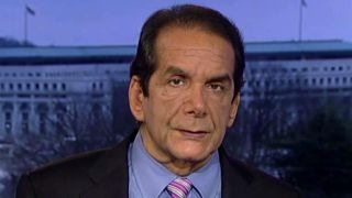 Krauthammer on Obamacare Repeal and Replacement