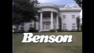 Benson Theme Song