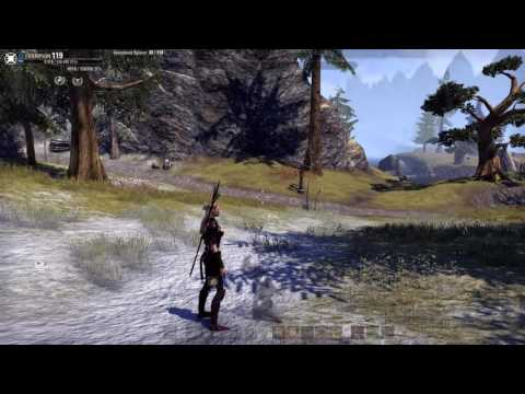 ESO - How to Speed get Lich Gear and General Executioner achievement