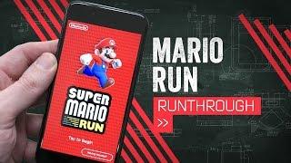 Is Mario Run Worth $10?