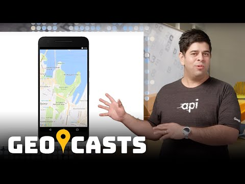 Styling your Maps - Geocasts