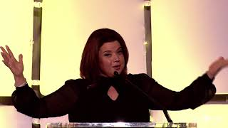 Ana Navarro Momentum 2018 (Ally of the Year Award)