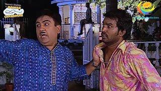 Jetha Ne Bulaya Chor! | Taarak Mehta Ka Ooltah Chashmah | TMKOC Comedy | तारक मेहता का उल्टा चश्मा