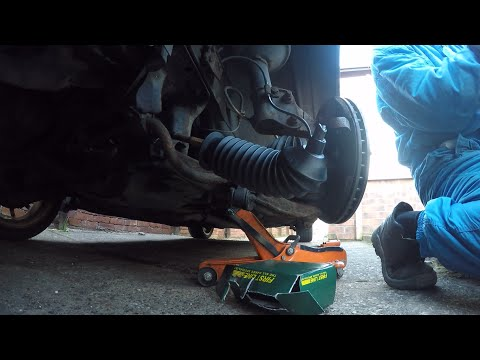 How to  Steering Rack Boot Replacement without wheel alignment required!