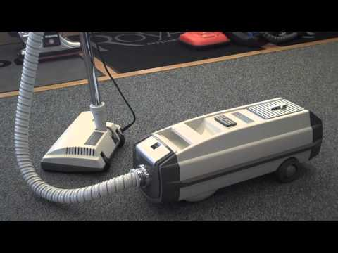 Electrolux or The Perfect Vacuum Cleaner Waldorf Maryland