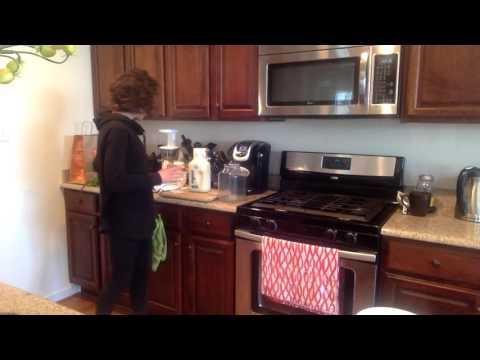 How to Make Milk Kefir Part One