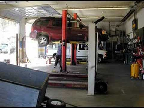 Automotive Business for sale, BC. Canada