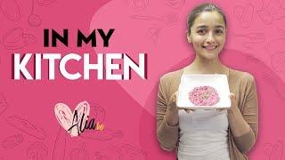 In Alia Bhatt's Kitchen ft. Dilip & Carol   Ep. 1   Alia Bhatt