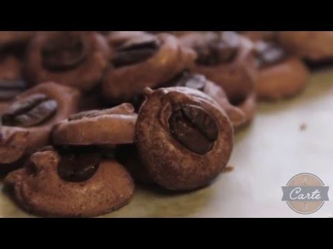 Holiday Hero | Chocolate Covered Coffee Beans