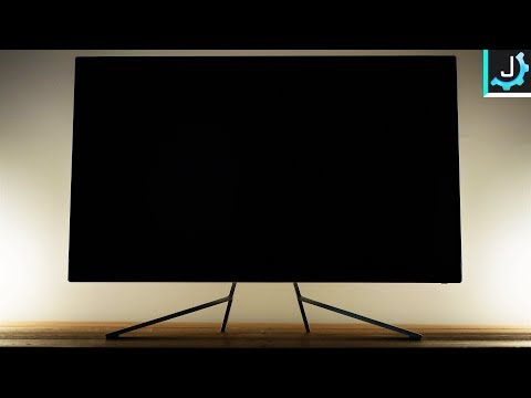 I Bought This $500 Monitor That Didn't Come Up on Google - Acer ET322QK Review