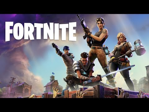 Kill after Kill after Kill Fortnite : Battle Royale Solos victory