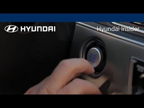 Changing Wiper Blades – Hyundai Insider